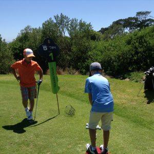 5SK 8 Week Junior Academy – 60min per week x 8 weeks at EOGA Golf Academy