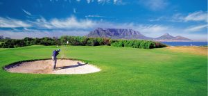 Milnerton Golf Course