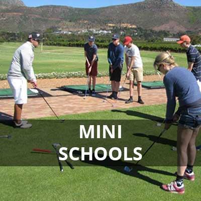 EOGA Mini Schools