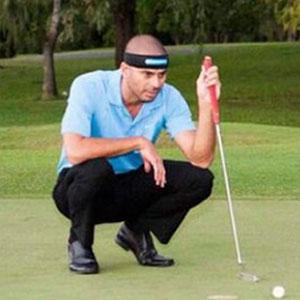 FocusBand at EOGA Golf Academy Steenberg
