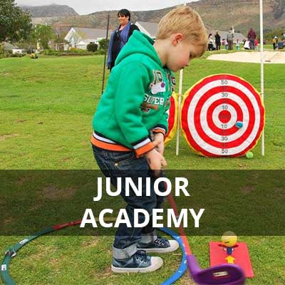 EOGA Junior Academy