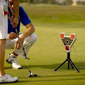 SAM PuttLab at EOGA Golf Academy
