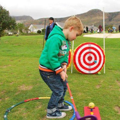 SNAG Juniors – 1 hour 8 Week Term at EOGA Golf Academy