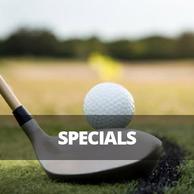 Specials at EOGA Golf Academy