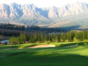 EOGA Golf Academy at Steenberg Golf Estate